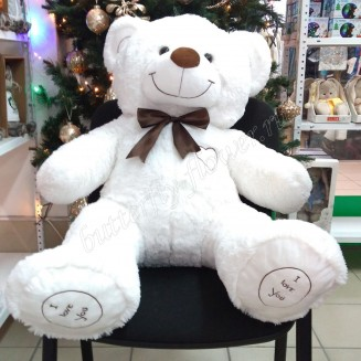 "Soft toy ""Bear"" 100 cm"