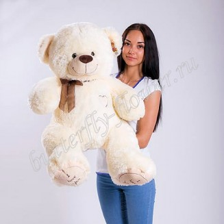 "Soft toy ""Bear"" 110 cm"