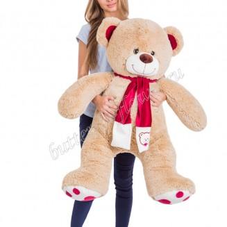 "Soft toy ""Bear"" 130 cm"