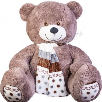 "Soft toy ""Bear"" 150 cm"
