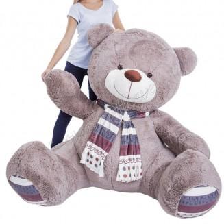 "Soft toy ""Bear"" 220 cm"