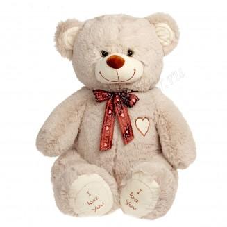 "Soft toy ""Bear"" 90 cm"