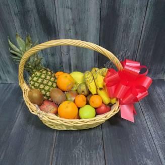 "Gift fruit basket ""Like a fruit"""