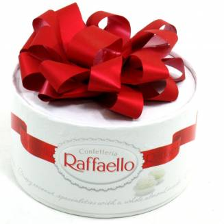 "Sweets ""Raffaello cake 200 g"""