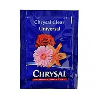 "Fertilizer for cut flowers ""Chrysal"""