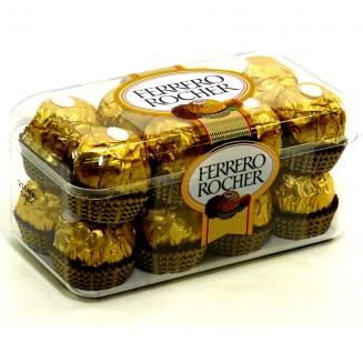 """Candies """"Ferrero Rocher 200 g"""""""