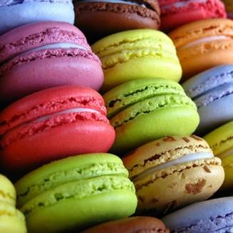"Cakes ""Macarons"""