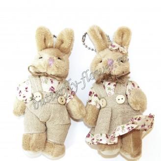 """Soft toy """"Bunny"""""""